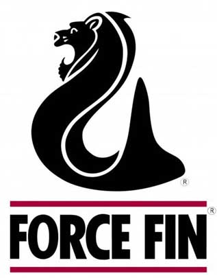 Force Fins - Partners of Clifton Diving Ventures